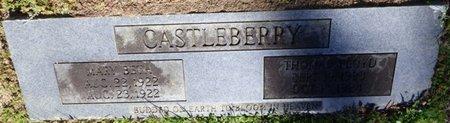 CASTLEBERRY, MARY BETH - Tishomingo County, Mississippi | MARY BETH CASTLEBERRY - Mississippi Gravestone Photos