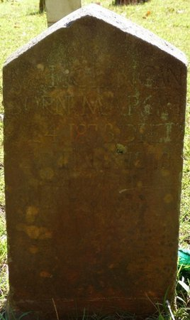 CLINGAN, M.I. - Tishomingo County, Mississippi   M.I. CLINGAN - Mississippi Gravestone Photos