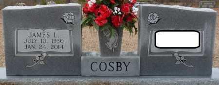 COSBY, JAMES LASTER - Tishomingo County, Mississippi | JAMES LASTER COSBY - Mississippi Gravestone Photos