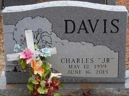 "DAVIS, CHARLES ""JR"" - Tishomingo County, Mississippi   CHARLES ""JR"" DAVIS - Mississippi Gravestone Photos"