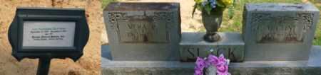PENNINGTON DEAN, VERA SLACK - Tishomingo County, Mississippi | VERA SLACK PENNINGTON DEAN - Mississippi Gravestone Photos