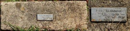 HARRISON, ANN - Tishomingo County, Mississippi | ANN HARRISON - Mississippi Gravestone Photos