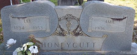 HONEYCUTT, LEE - Tishomingo County, Mississippi | LEE HONEYCUTT - Mississippi Gravestone Photos