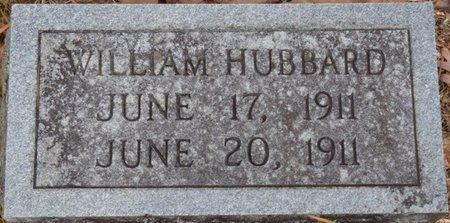 HUBBARD, WILLIAM - Tishomingo County, Mississippi   WILLIAM HUBBARD - Mississippi Gravestone Photos