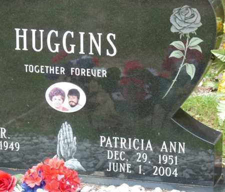 HUGGINS, PATRICIA ANN - Tishomingo County, Mississippi | PATRICIA ANN HUGGINS - Mississippi Gravestone Photos