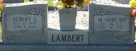LAMBERT, ALBERT S - Tishomingo County, Mississippi   ALBERT S LAMBERT - Mississippi Gravestone Photos
