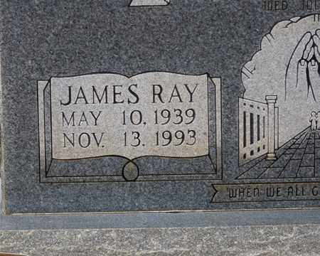 LAMBERT, JAMES RAY - Tishomingo County, Mississippi   JAMES RAY LAMBERT - Mississippi Gravestone Photos