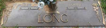 LONG, LEE ROY - Tishomingo County, Mississippi | LEE ROY LONG - Mississippi Gravestone Photos