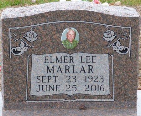 MARLAR, ELMER LEE - Tishomingo County, Mississippi   ELMER LEE MARLAR - Mississippi Gravestone Photos