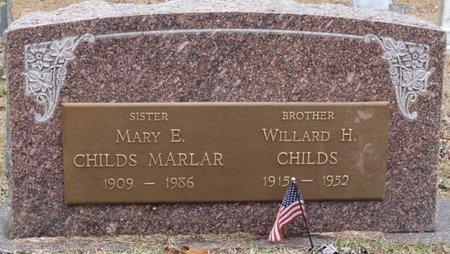 MARLAR, MARY E - Tishomingo County, Mississippi   MARY E MARLAR - Mississippi Gravestone Photos