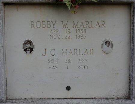 MARLAR, ROBBY W - Tishomingo County, Mississippi | ROBBY W MARLAR - Mississippi Gravestone Photos