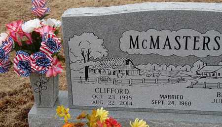 MCMASTERS, CLIFFORD - Tishomingo County, Mississippi | CLIFFORD MCMASTERS - Mississippi Gravestone Photos
