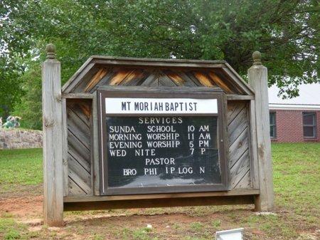 *MOUNT MORIAH BAPTIST, CHURCH - Tishomingo County, Mississippi   CHURCH *MOUNT MORIAH BAPTIST - Mississippi Gravestone Photos