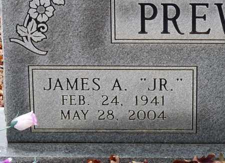 "PREWITT, JAMES A ""JR"" - Tishomingo County, Mississippi   JAMES A ""JR"" PREWITT - Mississippi Gravestone Photos"
