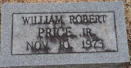 PRICE JR., WILLIAM ROBERT - Tishomingo County, Mississippi   WILLIAM ROBERT PRICE JR. - Mississippi Gravestone Photos