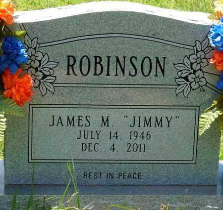 "ROBINSON, JAMES M ""JIMMY"" - Tishomingo County, Mississippi | JAMES M ""JIMMY"" ROBINSON - Mississippi Gravestone Photos"