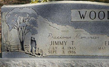 WOOD, JIMMY TULON - Tishomingo County, Mississippi | JIMMY TULON WOOD - Mississippi Gravestone Photos