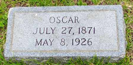 ANTHONY, OSCAR - Walthall County, Mississippi | OSCAR ANTHONY - Mississippi Gravestone Photos