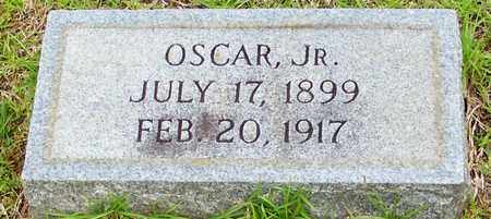 ANTHONY, OSCAR JR - Walthall County, Mississippi   OSCAR JR ANTHONY - Mississippi Gravestone Photos