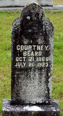 BEARD, COURTNEY - Walthall County, Mississippi | COURTNEY BEARD - Mississippi Gravestone Photos