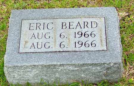 BEARD, ERIC - Walthall County, Mississippi | ERIC BEARD - Mississippi Gravestone Photos