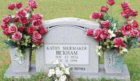 BICKHAM, KATHY - Walthall County, Mississippi | KATHY BICKHAM - Mississippi Gravestone Photos