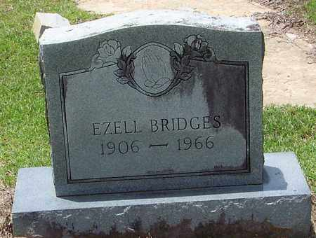 BRIDGES, EZELL - Walthall County, Mississippi | EZELL BRIDGES - Mississippi Gravestone Photos