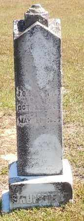 BRUMFIELD, J O - Walthall County, Mississippi   J O BRUMFIELD - Mississippi Gravestone Photos