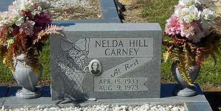 CARNEY, NELDA - Walthall County, Mississippi | NELDA CARNEY - Mississippi Gravestone Photos