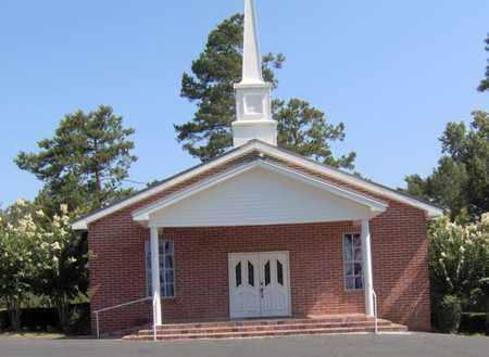 *CENTERVILLE CEMETERY CHURCH, . - Walthall County, Mississippi | . *CENTERVILLE CEMETERY CHURCH - Mississippi Gravestone Photos