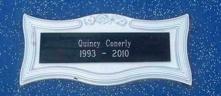 CONERY, QUINCY - Walthall County, Mississippi   QUINCY CONERY - Mississippi Gravestone Photos