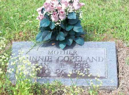 COPELAND, MINNIE - Walthall County, Mississippi | MINNIE COPELAND - Mississippi Gravestone Photos