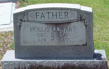 COWART, HOLLIS - Walthall County, Mississippi   HOLLIS COWART - Mississippi Gravestone Photos