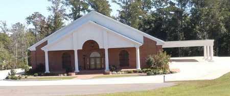 *CRYSTAL SPRINGS CHURCH, . - Walthall County, Mississippi   . *CRYSTAL SPRINGS CHURCH - Mississippi Gravestone Photos