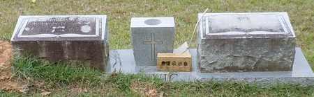 DOVIC, HERBERT FRANCIS JR - Walthall County, Mississippi | HERBERT FRANCIS JR DOVIC - Mississippi Gravestone Photos