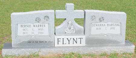 FLYNT, BERNIE WARREN - Walthall County, Mississippi | BERNIE WARREN FLYNT - Mississippi Gravestone Photos