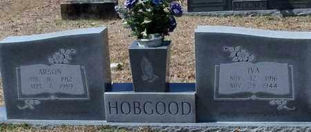 HOBGOOD, IVA - Walthall County, Mississippi | IVA HOBGOOD - Mississippi Gravestone Photos