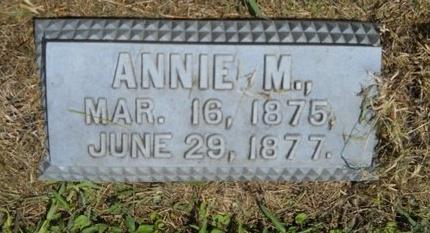 BONELLI, ANNIE M - Warren County, Mississippi | ANNIE M BONELLI - Mississippi Gravestone Photos