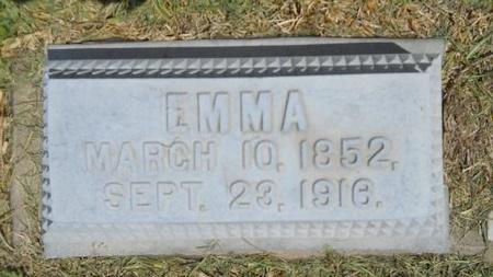 BONELLI, EMMA - Warren County, Mississippi   EMMA BONELLI - Mississippi Gravestone Photos