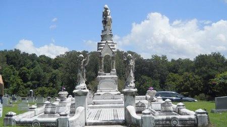 BONELLI, PLOT - Warren County, Mississippi   PLOT BONELLI - Mississippi Gravestone Photos