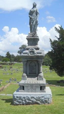 BONELLI, VINCENT - Warren County, Mississippi | VINCENT BONELLI - Mississippi Gravestone Photos