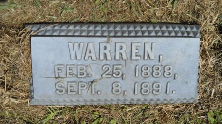 BONELLI, WARREN - Warren County, Mississippi | WARREN BONELLI - Mississippi Gravestone Photos