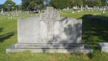 CANIZARO, FAMILY PLOT - Warren County, Mississippi | FAMILY PLOT CANIZARO - Mississippi Gravestone Photos