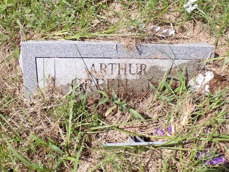 GREEN, ARTHUR, JR (OBIT) - Warren County, Mississippi | ARTHUR, JR (OBIT) GREEN - Mississippi Gravestone Photos
