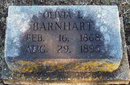 BARNHART, OLIVIA LENORE - Adair County, Missouri | OLIVIA LENORE BARNHART - Missouri Gravestone Photos