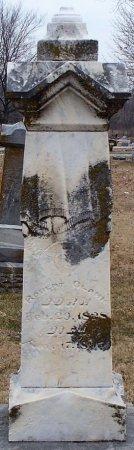 CLARK, ROBERT SR. - Adair County, Missouri | ROBERT SR. CLARK - Missouri Gravestone Photos