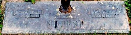 HOCKER, LAFAYETTE B. - Adair County, Missouri | LAFAYETTE B. HOCKER - Missouri Gravestone Photos