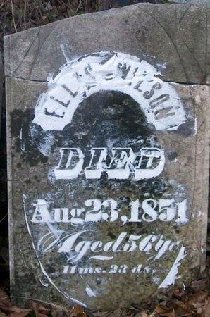 WILSON, ELLIS E - Adair County, Missouri   ELLIS E WILSON - Missouri Gravestone Photos