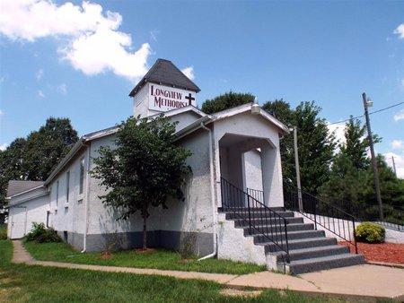 *, LONGVIEW BAPTIST CHURCH - Barry County, Missouri   LONGVIEW BAPTIST CHURCH * - Missouri Gravestone Photos