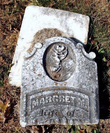 SMITH ALLEN, MARGRET M - Barry County, Missouri | MARGRET M SMITH ALLEN - Missouri Gravestone Photos